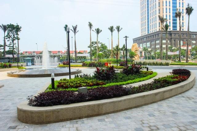 Roman Plaza – dự án được trang bị lõi tiện ích đẳng cấp nhất khu vực phía Tây Nam Hà Nội - 1