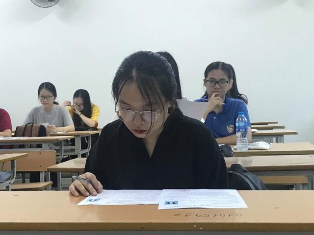 Phương án thi THPT mới: Nên tổ chức thí điểm - 2