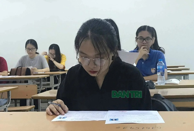 Bộ GDĐT thông báo khẩn tới thí sinh phúc khảo điểm thi THPT quốc gia - 1