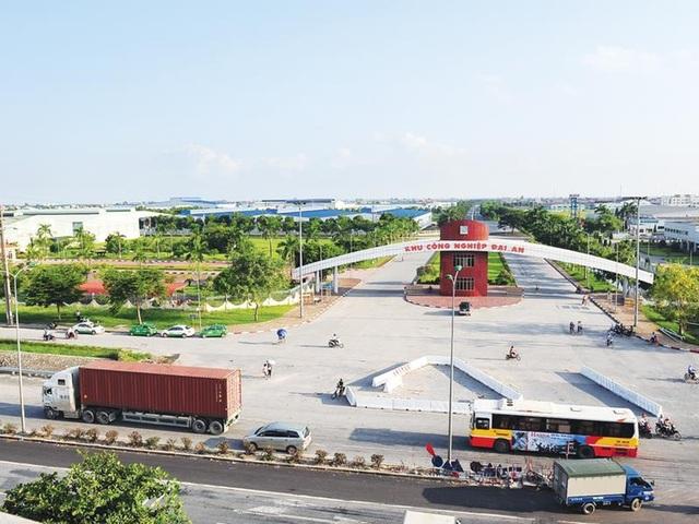 Thị trường bất động sản Hải Dương xuất hiện loại hình đầu tư mới - 1