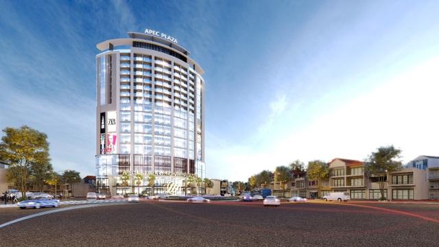 Thị trường bất động sản Hải Dương xuất hiện loại hình đầu tư mới - 2