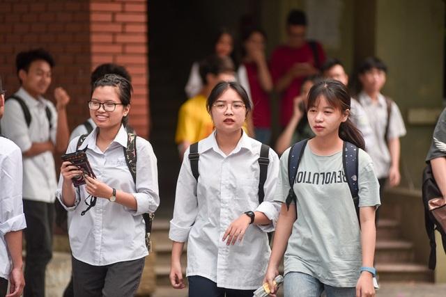 Thí sinh đưa ý chí U23 Việt Nam vào bài làm Ngữ văn THPT quốc gia 2019 - 2