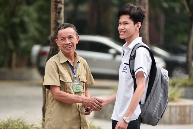 Thí sinh đưa ý chí U23 Việt Nam vào bài làm Ngữ văn THPT quốc gia 2019 - 4