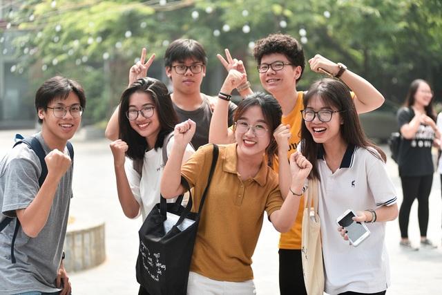 Thí sinh đưa ý chí U23 Việt Nam vào bài làm Ngữ văn THPT quốc gia 2019 - 1
