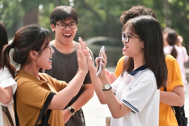 Thí sinh đưa ý chí U23 Việt Nam vào bài làm Ngữ văn THPT quốc gia 2019 - 7