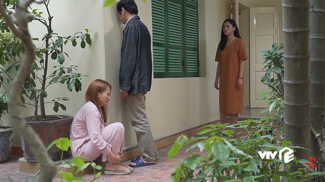 """NSƯT Trung Anh tiết lộ về sự cố ở cảnh quay cuối phim """"Về nhà đi con"""" - 1"""