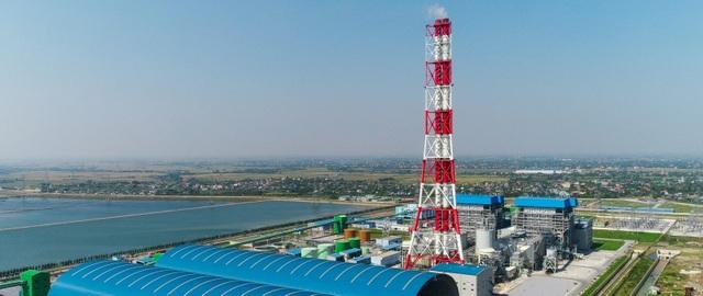 Một doanh nghiệp nghìn tỷ thuộc Bộ Công Thương đặt kế hoạch lỗ gần 100 tỷ đồng - 1