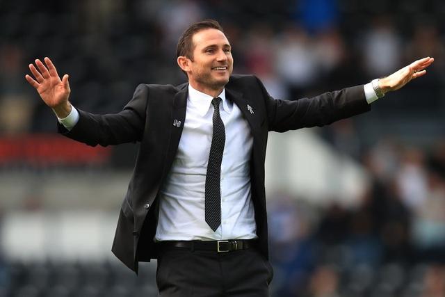 Frank Lampard đạt thỏa thuận trở thành HLV Chelsea - 1