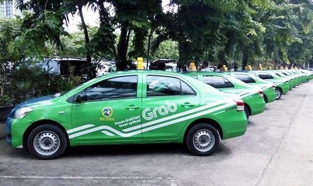 Phó Giám đốc Công an Hà Nội nói về cái khó trong quản lý taxi công nghệ - 2