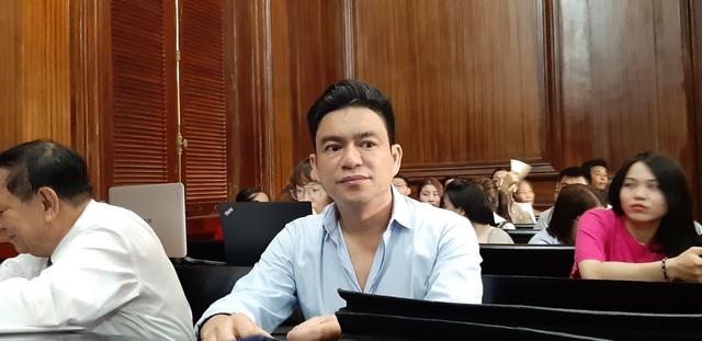Bác sĩ Chiêm Quốc Thái kháng cáo toàn bộ bản án sơ thẩm - 1