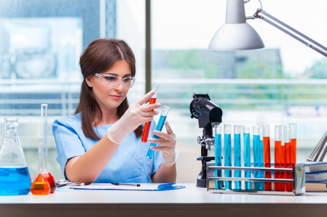 4 học bổng STEM quốc tế đáng chú ý dành cho nữ giới - 1
