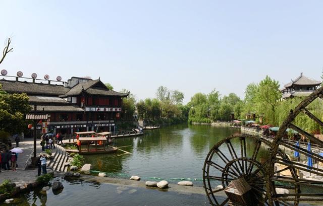 Đây là địa danh nhẵn mặt trong hàng trăm phim cổ trang ở Trung Quốc - 3