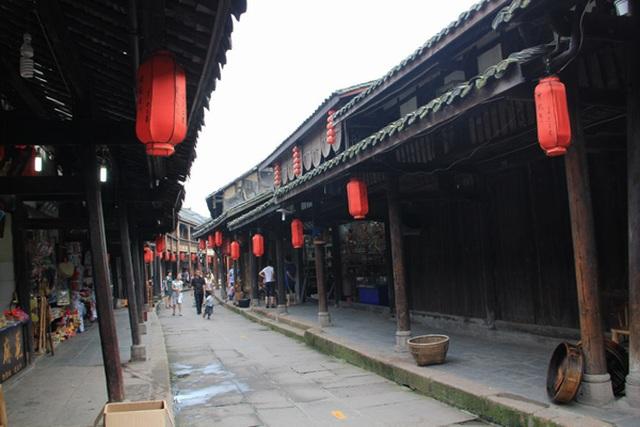 Đây là địa danh nhẵn mặt trong hàng trăm phim cổ trang ở Trung Quốc - 4
