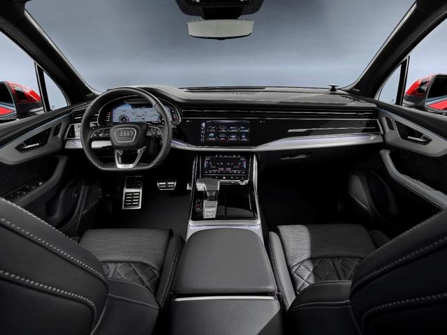 Audi Q7 có nhiều thay đổi ở phiên bản 2020 - 12