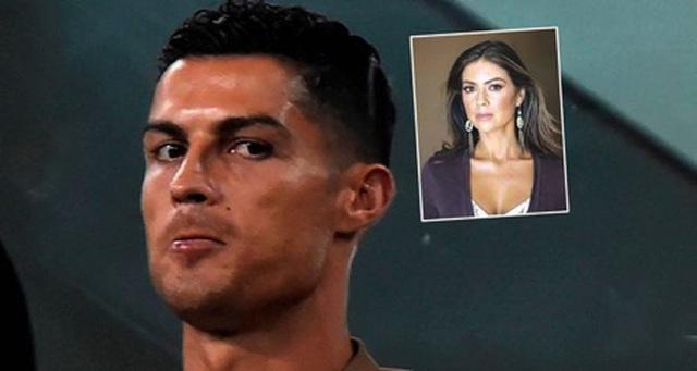 C.Ronaldo bất ngờ được Tổng thống Donald Trump khen ngợi - 3