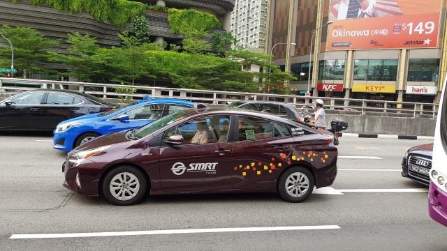 Phó Giám đốc Công an Hà Nội nói về cái khó trong quản lý taxi công nghệ - 3