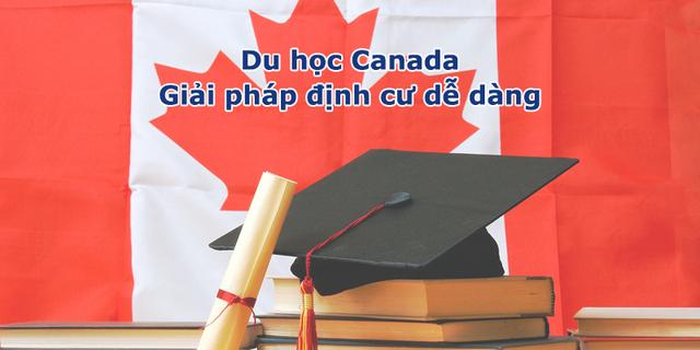 Du học Canada - Những cập nhật mới về chính sách định cư - 1