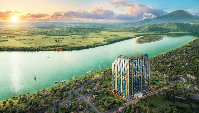 Giới đầu tư Hà Nội nhắm tới dự án nghỉ dưỡng khoáng nóng sắp ra mắt - 2