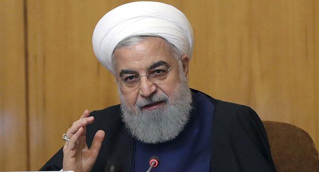 Iran cảnh báo đáp trả nếu Mỹ tiếp tục xâm phạm lãnh thổ - 1