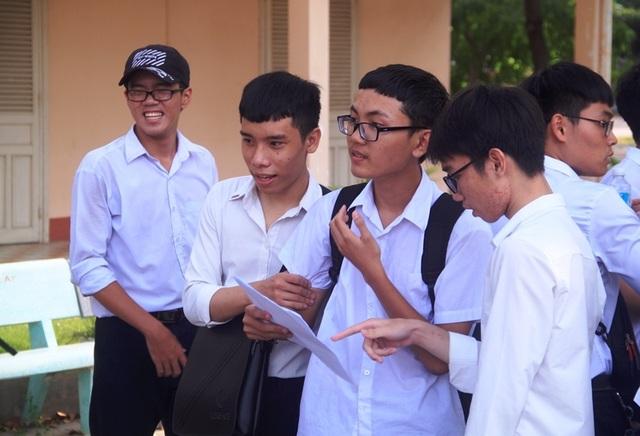 Trường ĐH Quy Nhơn: Điểm trúng tuyển phương thức xét học bạ là 18 điểm - 2