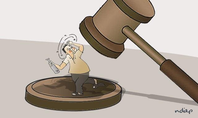 """Vụ việc ở Đồng Nai - Không có chuyện """"luật cho dân, lệ cho quan""""! - 1"""