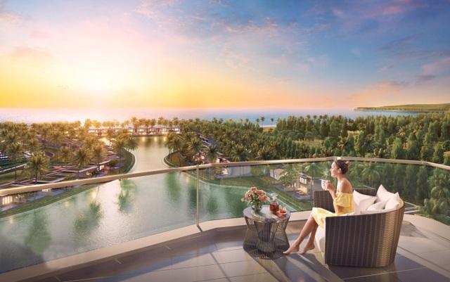 Mövenpick Resort Waverly Phú Quốc ra mắt 20 căn condotel view biển đẹp nhất dự án - 1