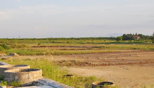 Hà Tĩnh: Thất bại thảm hại trong nỗ lực khôi phục lại vựa muối lớn nhất tỉnh - 1