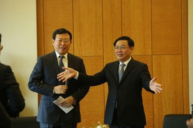 Phó Thủ tướng: Chính phủ không chỉ định thầu dự án cao tốc Bắc - Nam - 1
