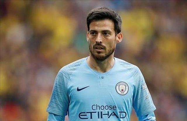 Nhật ký chuyển nhượng ngày 26/6: David Silva sẽ chơi mùa giải cuối tại Man City - 1