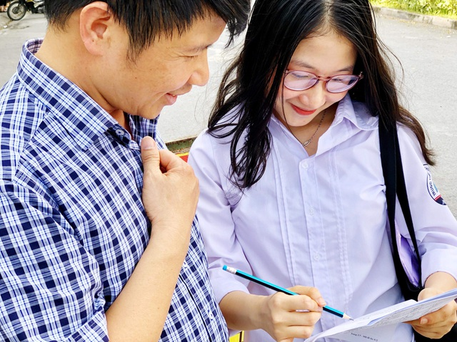 Các trường đại học phải công bố điểm sàn trước ngày 22/7 - 1