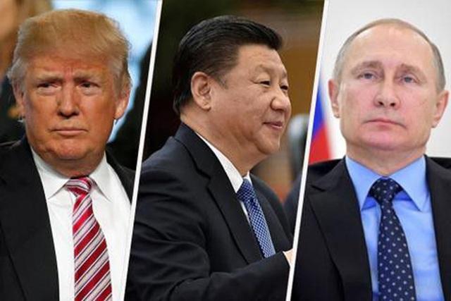 Thượng đỉnh G20: Thế giới đang nín thở chờ đợi những bất ngờ - 1