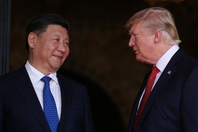 Mỹ - Trung không dùng đòn áp thuế trước cuộc đàm phán tại Hội nghị G20? - 1