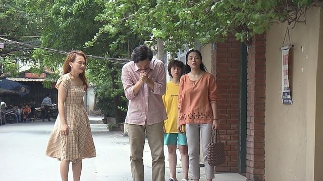 """Vì sao ông Sơn """"Về nhà đi con"""" hết lời khen Bảo Thanh, Thu Quỳnh, Trọng Hùng, Bảo Hân? - 4"""