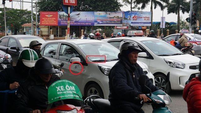 Phó Giám đốc Công an Hà Nội nói về cái khó trong quản lý taxi công nghệ - 4