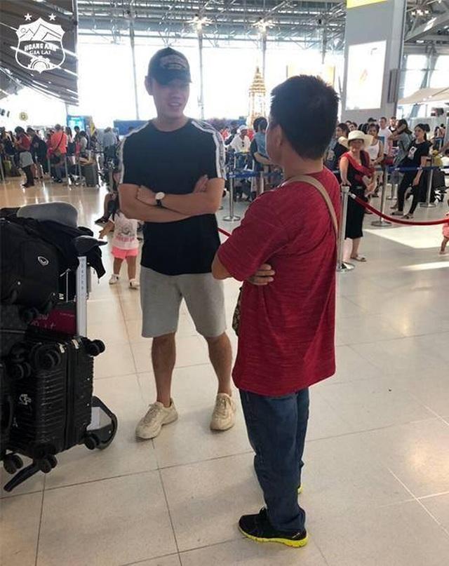 HA Gia Lai xác nhận Xuân Trường trở lại V-League - 2