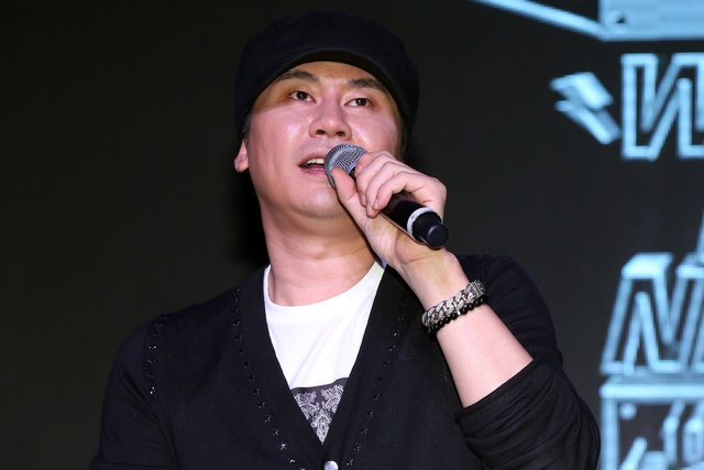 Bê bối tình dục lớn nhất Hàn Quốc: Seungri bị truy tố với 7 tội danh - 2