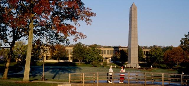 10 trường đại học an toàn nhất nước Mỹ - 3