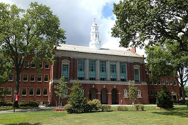10 trường đại học an toàn nhất nước Mỹ - 9
