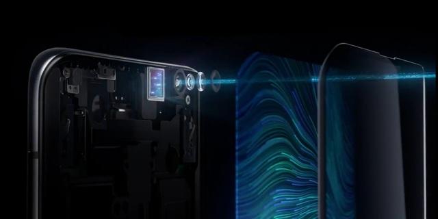 Oppo thừa nhận camera đặt dưới màn hình có thể sẽ không tốt như camera truyền thống - 1