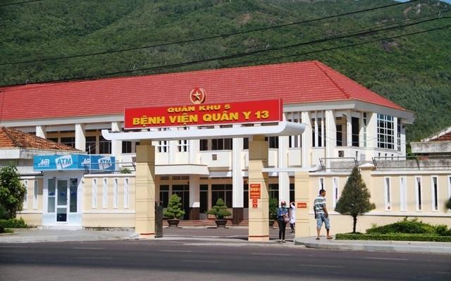 Bình Định lên kế hoạch di dời bệnh viện, trường học bên biển Quy Nhơn - 2