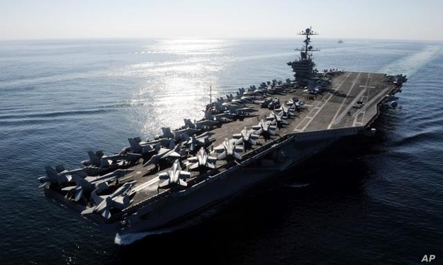 Thảm họa với giá dầu có thể lên tới 300 USD/thùng nếu Mỹ tấn công Iran - 1