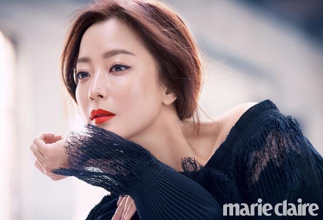 """Thế hệ những nữ diễn viên Hàn Quốc """"lấy nước mắt khán giả"""" giờ ra sao? (phần 2) - 1"""