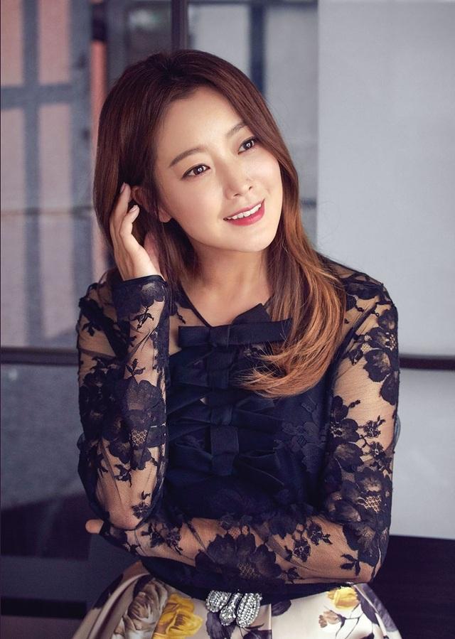 """Thế hệ những nữ diễn viên Hàn Quốc """"lấy nước mắt khán giả"""" giờ ra sao? (phần 2) - 2"""