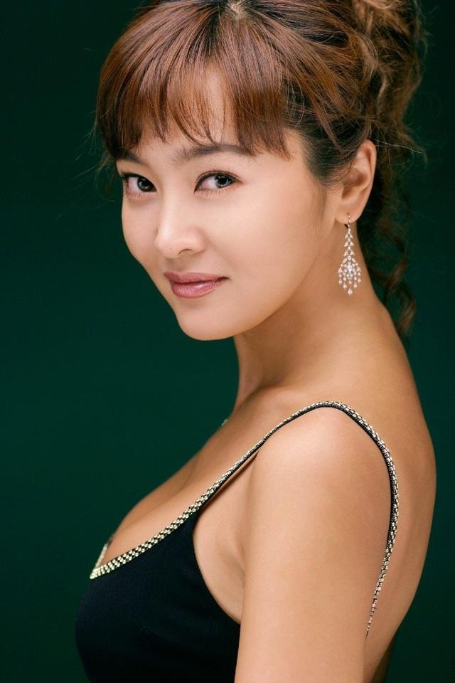 """Thế hệ những nữ diễn viên Hàn Quốc """"lấy nước mắt khán giả"""" giờ ra sao? (phần 2) - 6"""
