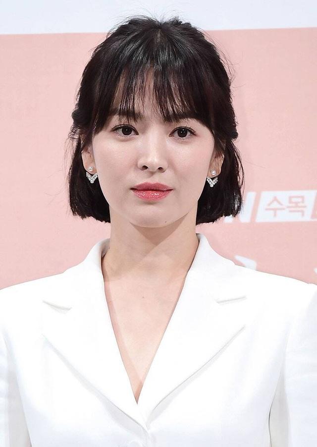 """Thế hệ những nữ diễn viên Hàn Quốc """"lấy nước mắt khán giả"""" giờ ra sao? (phần 2) - 7"""