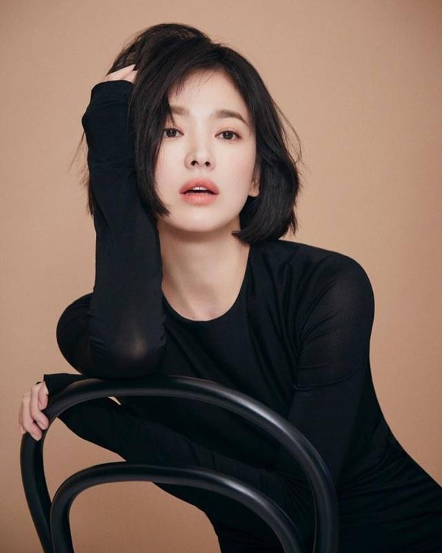 """Thế hệ những nữ diễn viên Hàn Quốc """"lấy nước mắt khán giả"""" giờ ra sao? (phần 2) - 8"""