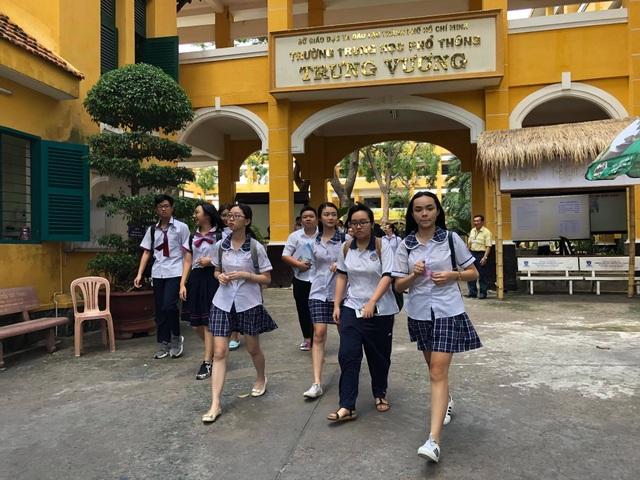 Môn Giáo dục công dân - Đề thi và đáp án chính thức THPT quốc gia 2019 - 1