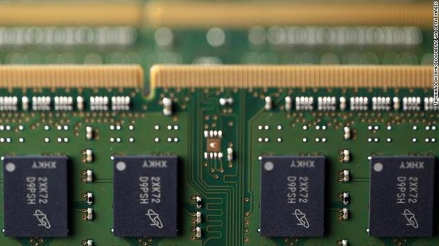 Doanh nghiệp Mỹ tìm cách nối lại quan hệ với Huawei - 2