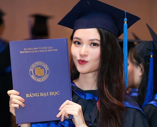 Những sao Việt có kết quả thi đại học ấn tượng - 16