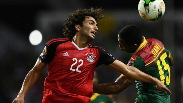 Ngôi sao Ai Cập bị đuổi khỏi đội tuyển vì quấy rối tình dục phụ nữ - 1